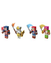 """Фигурка персонажа серии """"Dungeons"""" Minecraft в асс. Mattel GNC23"""