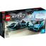 Конструктор Lego Speed Champions Автомобили Formula E Panasonic Jaguar Racing Gen2 И Jaguar I-Pace Etrophy (76898)