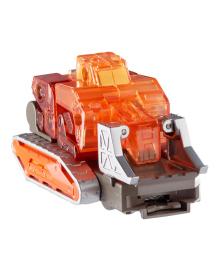 Машинка-трансформер SCREECHERS WILD L 2 - РАМПИД