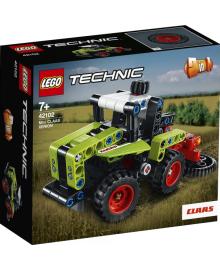 Конструктор Lego Technic Mini Claas Xerion (42102)