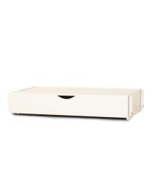 Ящик для кроватки Верес с маятником слоновая кость Italy system