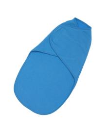 Пеленка-кокон Smil Simple Blue, р. 56-62 119865, 4824039193580