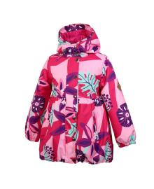 Пальто для девочек SOFIA HUPPA, 18240010-01963, 6 лет (116 см), 6 лет (116 см) 18240010-01963-116