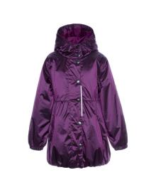 Пальто для девочек SOFIA HUPPA, 18240010-90034, 6 лет (116 см), 6 лет (116 см) 18240010-90034-116
