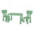 Набор мебели FreeOn Janus Mint