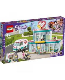 Конструктор Lego Friends Больница В Хартлейк-Сити (41394)