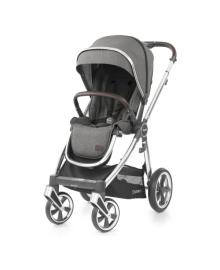 Прогулочная коляска BabyStyle Oyster 3 Mercury, 5060541763364