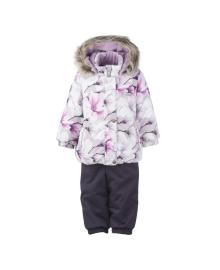 Куртка и полукомбинезон LENNE Miina Flower 20313A/1220, 4741578680152