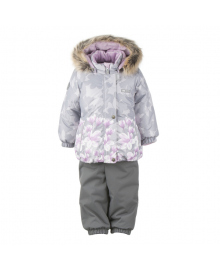 Куртка и полукомбинезон LENNE Miina Bloom 20313A/2540, 4741578680107