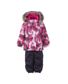 Куртка и полукомбинезон LENNE Minni Berry 20313/2677, 4741578679705