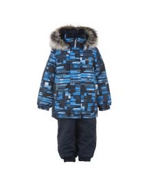 Куртка и полукомбинезон LENNE Ronin Blue 20320B/6370, 4741578737450
