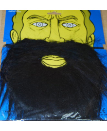 Борода пирата черная 240216-387 Bestoyard