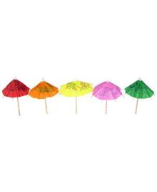 """Пика для канапе """"Зонтик"""" 12 шт 1502-0528"""