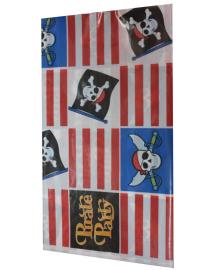Скатерть Пираты (флаги) 2005-0526