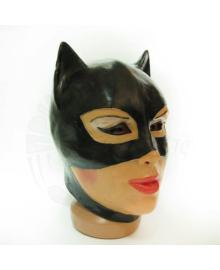 Маска Женщина-Кошка (латексная) 240216-013