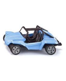 Машинка Siku Пляжный кабриолет Buggy