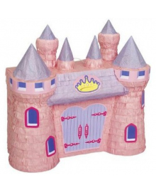Пиньята Замок Принцессы 1507-0735 Amscan