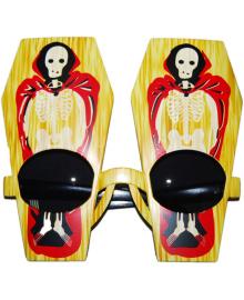 Очки Скелеты в гробиках 250216-127