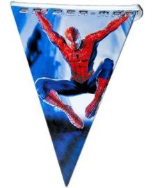 Вымпела Spider Man 210 260216-048 Сделано в Украине