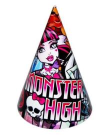 Колпак праздничный Monster High 160216-067