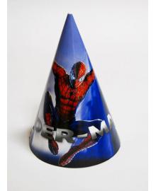Колпачок Человек паук 180216-086