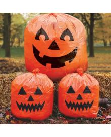 Пакет Тыква Halloween 1510-1023 Amscan