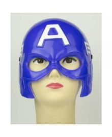 Маска Капитан Америка 240216-496 Bestoyard