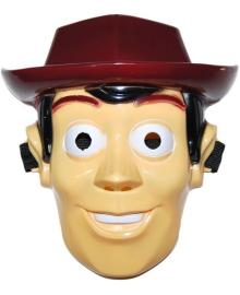 Маска Вуди (История игрушек) 240216-498