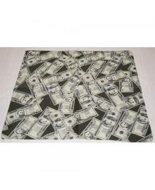 Бандана Доллары 180516-001 PartyFactory