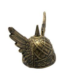 Шлем с крыльями 041216-002