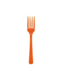 Набор вилок (оранжевые) 1502-3139