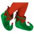 Ботинки Эльфа 3514-0014