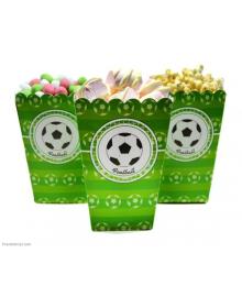 Коробочка для сладостей Футбол 290118-002