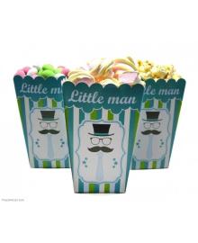 Коробочка для сладостей Little Man 290118-005