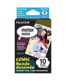 Фотобумага Fujifilm Colorfilm Instax Mini Comic (16404208)