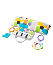 Развивающая игрушка Fisher-Price Музыкальная подушка
