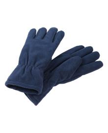 Перчатки флисовые Reima VarminDark Blue 527329, 6438429220909, 6438429220879