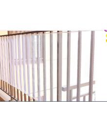 Защитная сетка для лестниц 3 метра Z2130 Стандартный  Lapchu