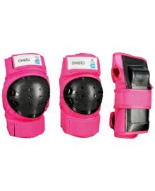 Защита Oxelo Basic (Розовый, XS)