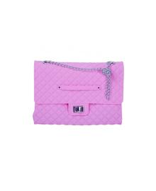 TINTO Сумка из силикона Cotton Candy розовый