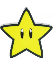 NINTENDO Ночник Super Star Light со звуком BDP