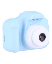 Детский фотоаппарат G-sio Х blue