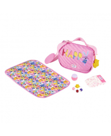 Сумка для куклы Baby Born Забота о малыше 828021, 4001167828021