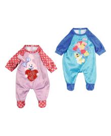 Одежда для куклы Baby Born Комбинезон (в ассорт) 828250, 4001167828250