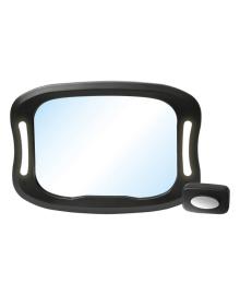 Дзеркало з LED підсвічуванням FreeOn на д/к