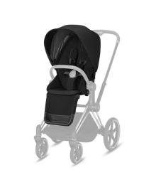 Комплект текстиля для коляски Cybex Priam Deep Black