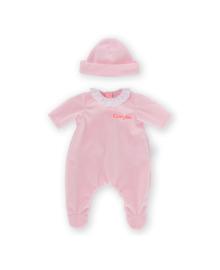 Набор одежды для куклы Corolle Розовая пижама 30 см