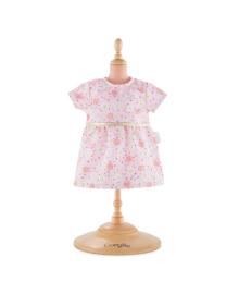 Платье для куклы Corolle Весенние цветы 30 см