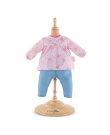 Набор одежды для куклы Corolle Весенние цветы 30 см