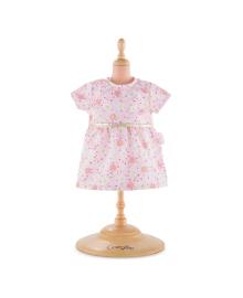 Платье для пупса Corolle Весенние цветы 36 см